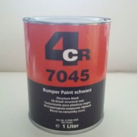 4CR  7045 Bumper Paint