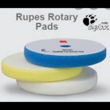 Rupes Rotary Pads