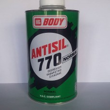 ANTISIL Body